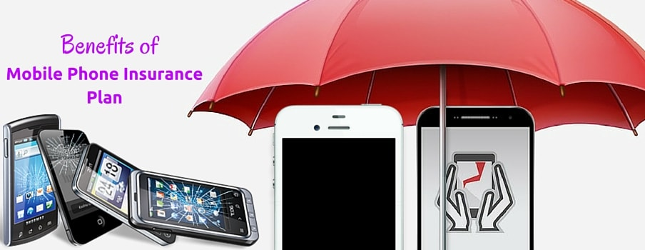 Buying Mobile Phone Insurance